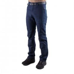 Trangoworld Pantalón Wornitz Azul Oscuro Hombre
