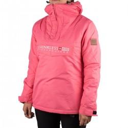 +8000 Canguro Fiorda W 19I Geranio Rosa Mujer