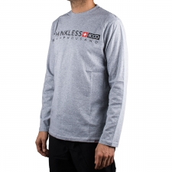 +8000 Camiseta Ampato 19I Gris Medio Vigore Hombre