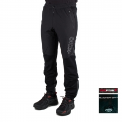 +8000 Pantalón Tonley 19I Negro Hombre