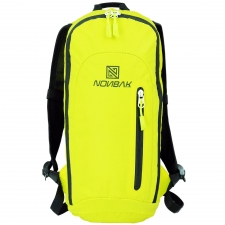 Nonbak Mochila Backpack Volcano Yellow Amarillo Unisex