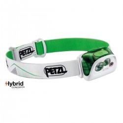 Petzl Frontal Actik 350 Verde