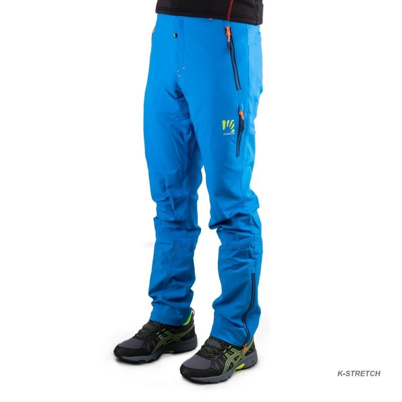 Karpos Pantalón San Martino Pant Azul Hombre