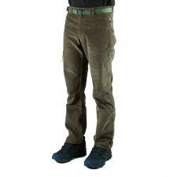 Trangoworld Pantalón Goym marrón Hombre