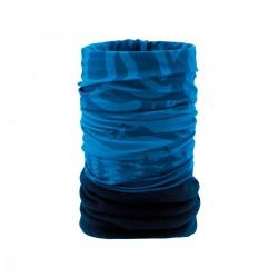 Ternua Braga cuello polar Fremur Neck B Negro Azul