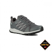 The North Face Zapatilla Litewave Fastpack II GTX Gris Hombre