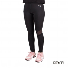 Puma Mallas Largas Training Legging Puma Black Negra Mujer