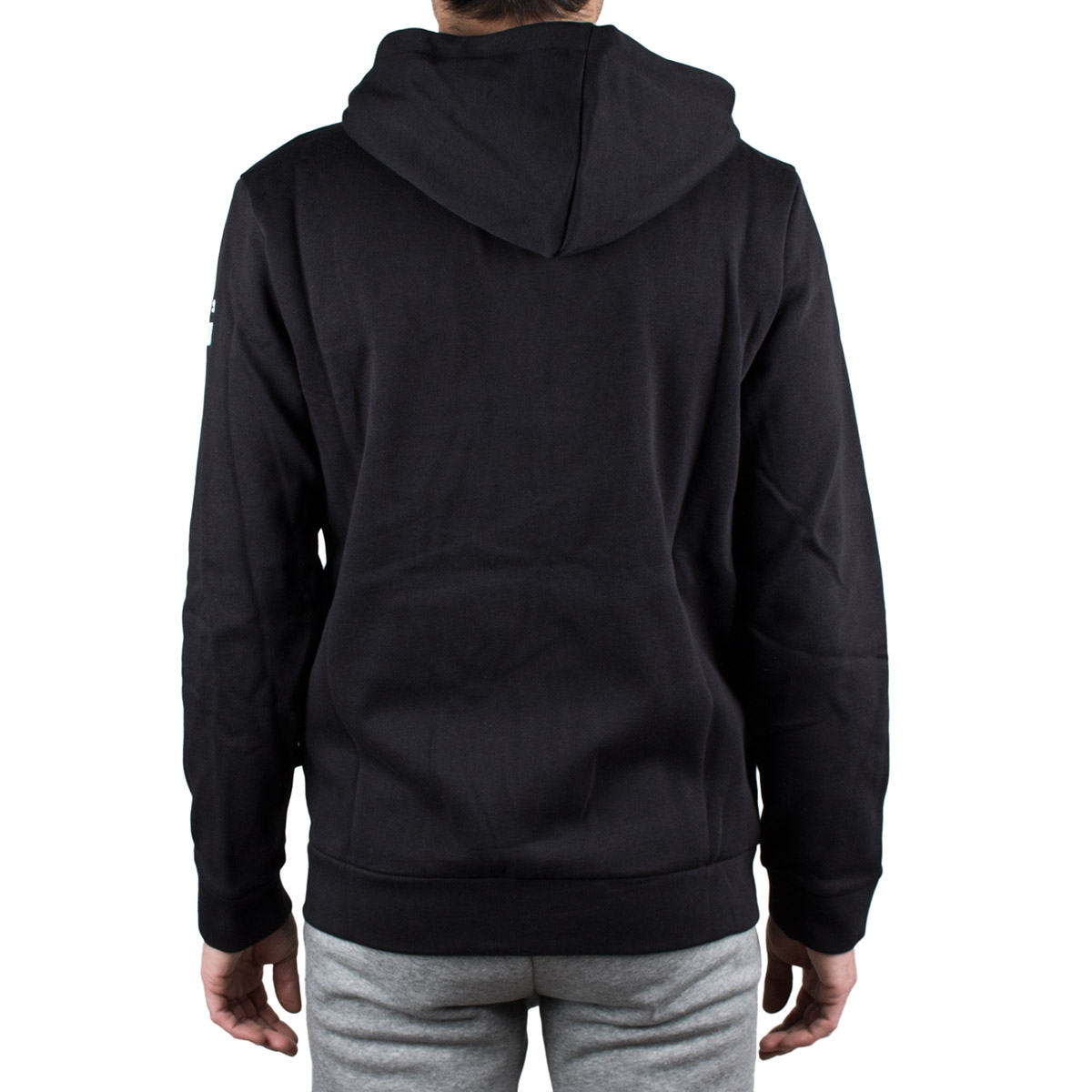 Puma Chaqueta con Capucha Amplified Hooded Jacket FL Puma Black Negro Hombre