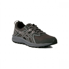 Asics Trail Scout Graphite Grey/Watershed Rose Negro Rosa Mujer