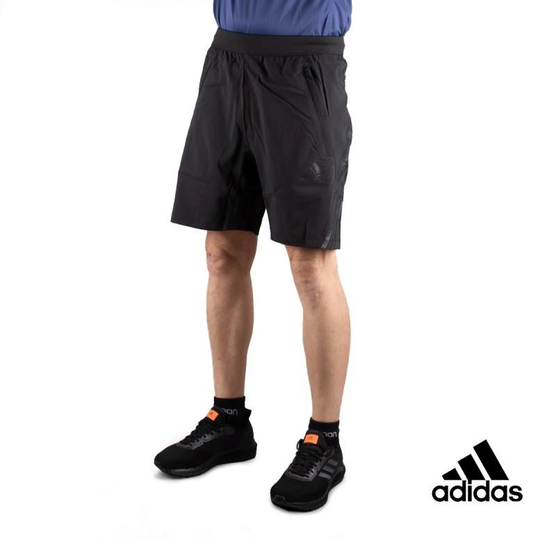 Adidas Pantalón corto AERO 3S SHO Negro Hombre