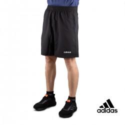 Adidas Pantalón corto D2M Cool Sho Wv Negro Hombre
