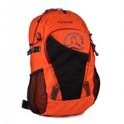 Ternua Mochila SB 25 Naranja Rojo