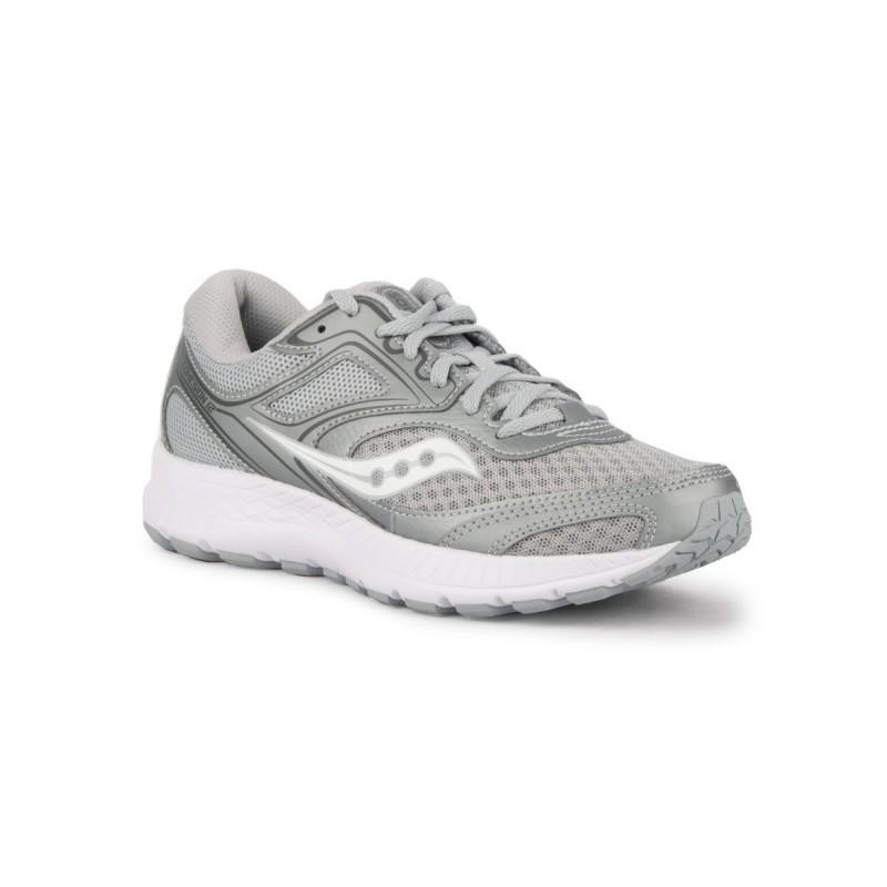 zapatillas saucony para correr mujer puma black and white