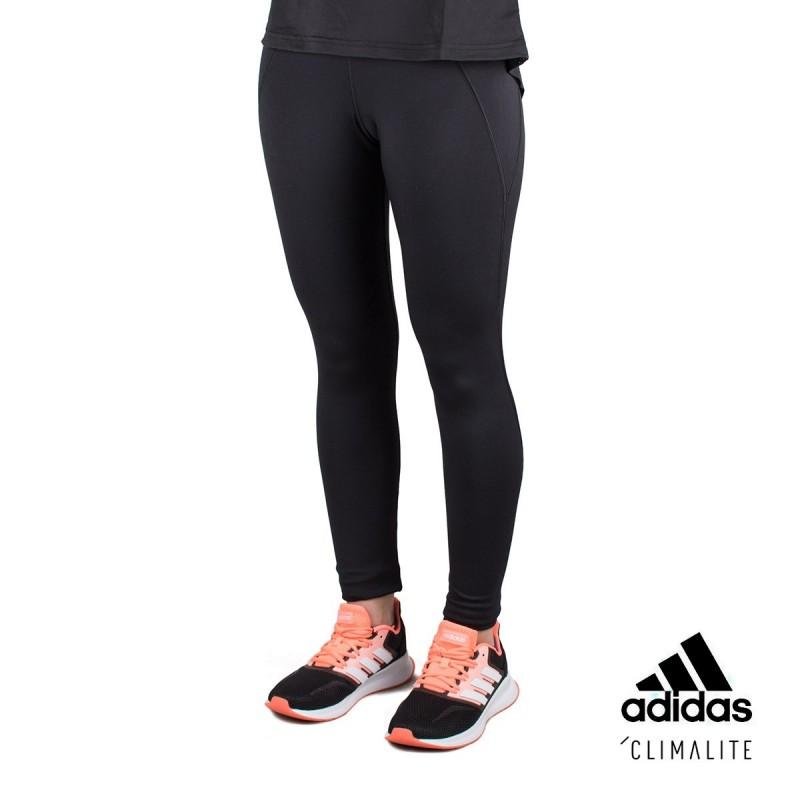 Adidas Mallas W BB TIGHT Negro Mujer