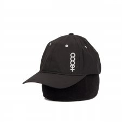 +8000 Gorra V8CPMAM02 Negro