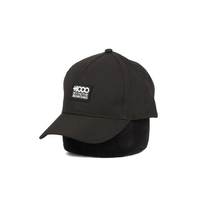 +8000 Gorra V8CPMAM01 Negro