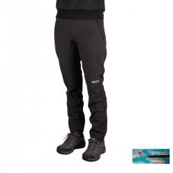 +8000 Pantalón Forca 20V Negro Mujer