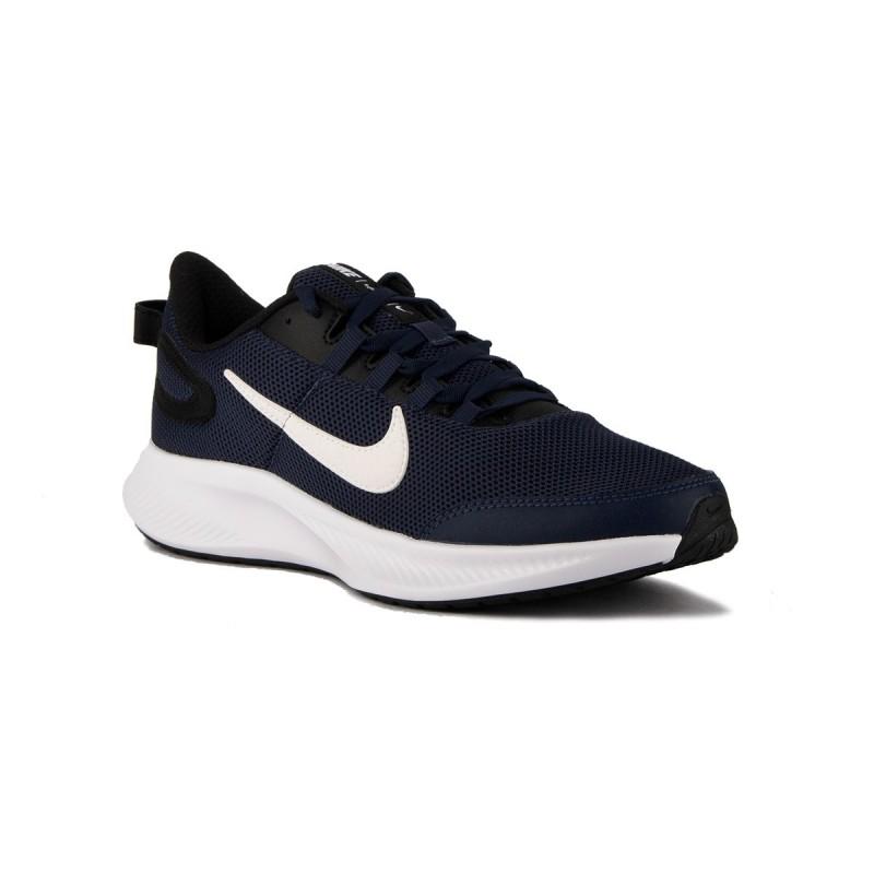 Nike Zapatillas Runallday 2 Midnight Navy Azul Marino Hombre
