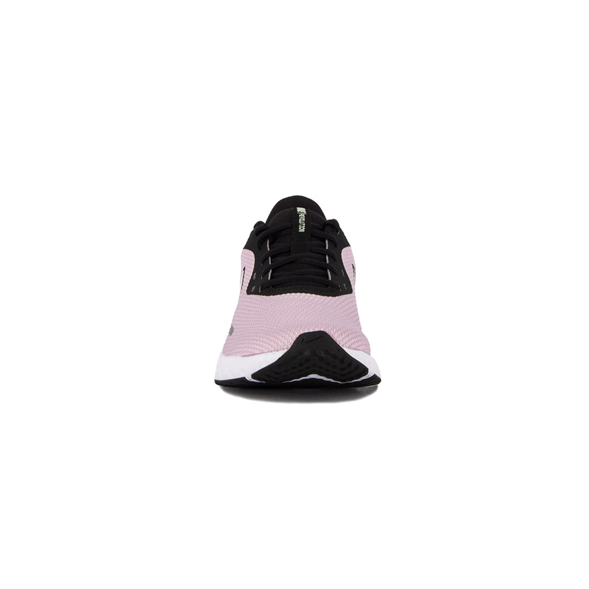 Nike Revolution 5 wmns Ice Lilac Lila Granate Negro Mujer