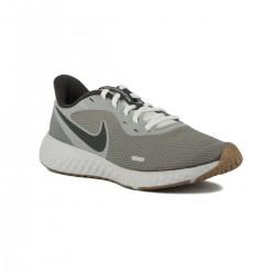 Nike Revolution 5 Smoke Grey Gris Hombre