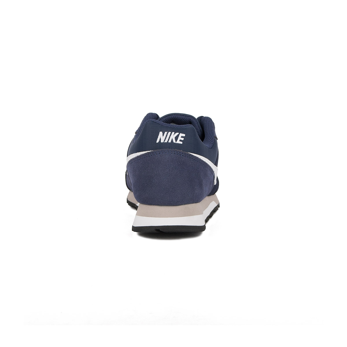 Nike MD Runner 2 Midnight Navy White Wolf Grey Azul Hombre