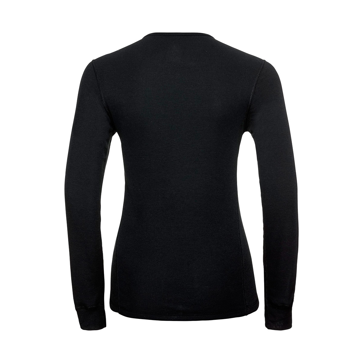 Odlo Camiseta Interior Active Warm Blanco Negro