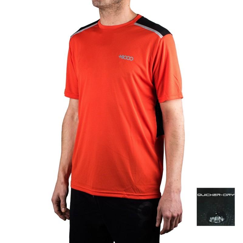 +8000 Camiseta Draco 20V Lava Hombre
