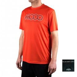 +8000 Camiseta Walk 20V Lava Hombre