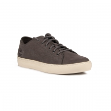 Timberland Zapatilla Adventure 2.0 Cupsole Modern Oxford Medium Grey Gris Nubuck Hombre