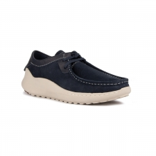 Timberland Zapato Oxford Project Better Azul Marino Hombre