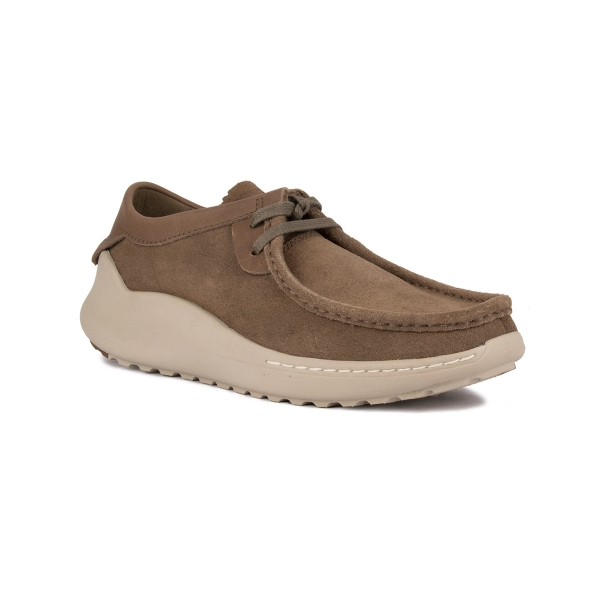 Timberland Zapato Oxford Project Better Marrón Hombre