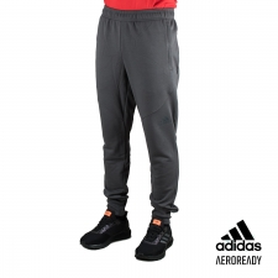ADIDAS Pantalones Prime Workout Grey Six Gris Hombre