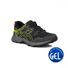 Asics Gel Sonoma 5 Graphite Grey Black Hombre