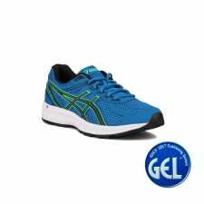 Asics Gel Braid Electric Blue Black Hombre