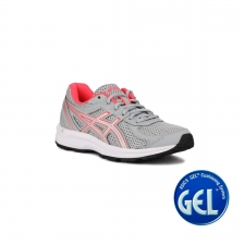 Asics Braid Piedmont Grey Pure Silver Mujer