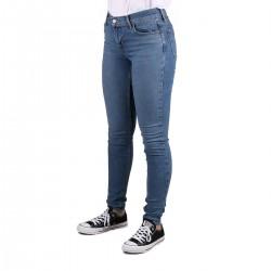 Levis Pantalón 710™ Innovation Super Skinny Jeans Velocity Upbeat Blue Mujer