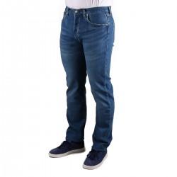 Levis Pantalón 501 Original Fit Jeans Stone Wash Hombre