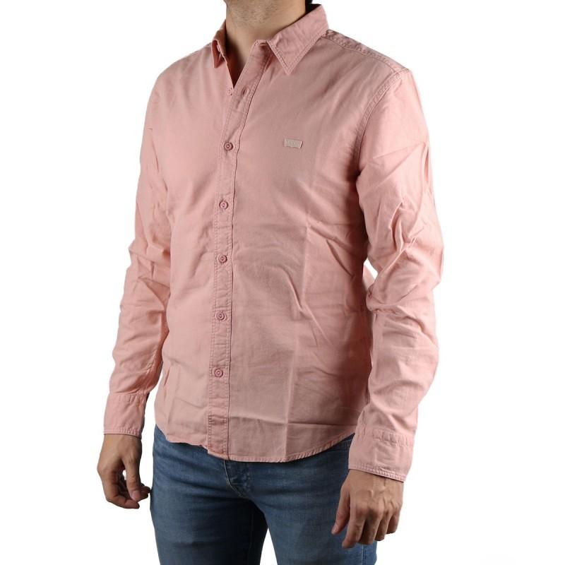 Levis Camisa Bo Blouse Color Rosa Hombre
