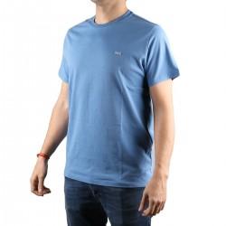 Levis Camiseta The Original Tee RIVERSIDE - BLUE Azul Hombre