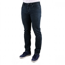 Levis Pantalón 501 Slim Taper Jeans Azul Hombre