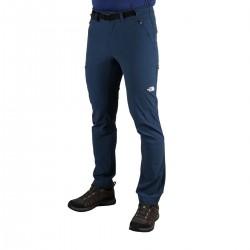 The Nort Face Pantalón Speedlight Blue Wing Teal Azul Hombre