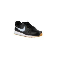 Nike MD Runner 2 FLT GS Black Celestine Blue Negro Azul Celeste Niño
