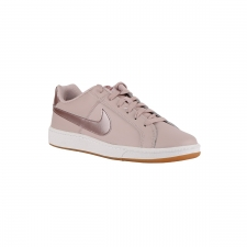 Nike Zapatillas Wmns Court Royale Particle Rose Smokey Mauve Rosa Mujer