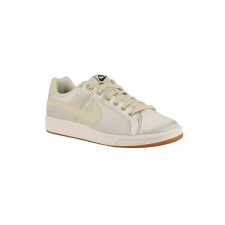 Nike Zapatillas Wmns Court Royale SE Fossil Sail Dorado Mujer