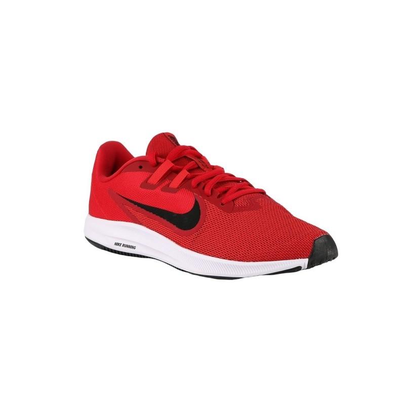 Nike Zapatillas Downshifter 9 Gym Red Rojo Hombre