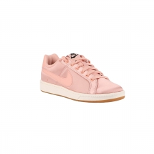Nike Zapatillas Wmns Court Royale SE Coral Stardust Melocotón Mujer