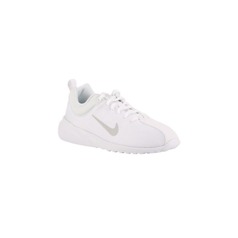 Nike Zapatillas WMNS Superflyte White Pure Platinum Blanco Mujer