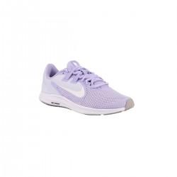 Nike Zapatillas Wmns Downshifter 9 Purple Agate White Morado Mujer