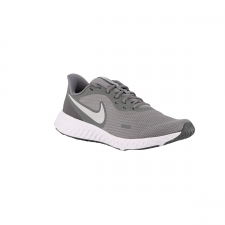Nike Revolution 5 Cool Grey Pure Platinum Gris Blanco Hombre