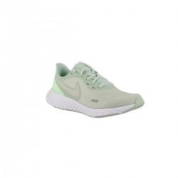 Nike Revolution 5 wmns Pistachio Frost Spruce Aura Vapor Green Verde Menta Mujer